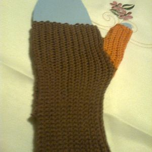 mystery mittens Teil 4
