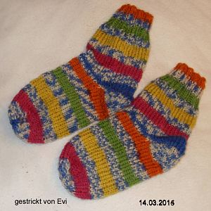 Kindersocken 2