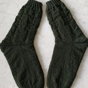 Spendensocken