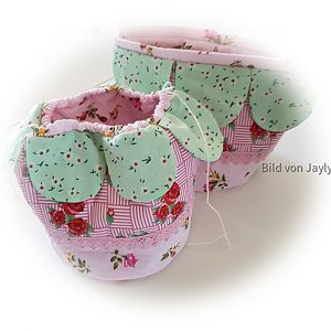 Pretty Petal Dilly Bags Nummer 2 und 3